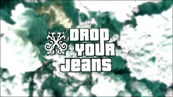 Campanha Drop Your Jeans da John John