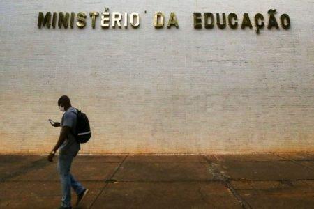 Ministerio Educação