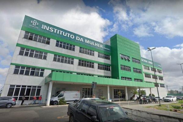 Instituto da Mulher Dona Lindu (IMDL), em Manaus