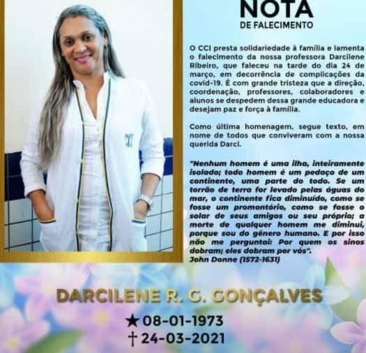 Darcilene Gonçalves