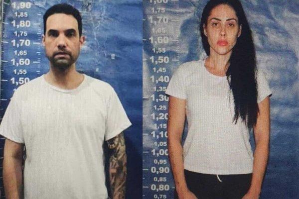 Dr. Jairinho e Monique Medeiros, caso Henry Borel