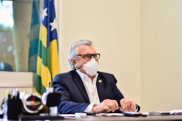 goias em reuniao da onu caiado pede que brasil produza ifa