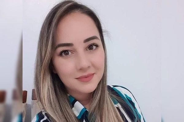 Médica Carmela Louro Caneppa