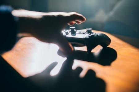 Videogame ou sexo