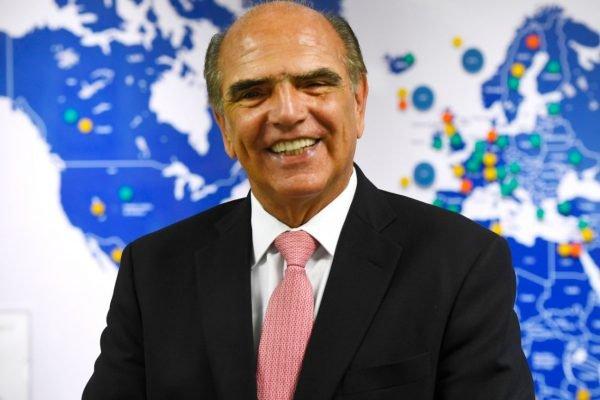 Morre Carlos Abijaodi, diretor da CNI, vítima da Covid-19, aos 75 anos