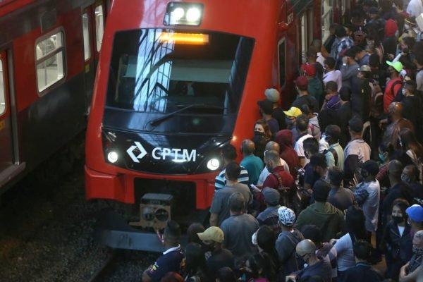 Transporte público São Paulo