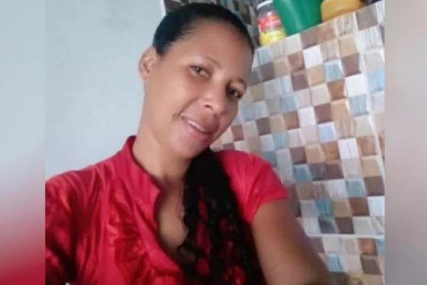 mãe é assassinada pelo próprio filho em goiás, que disse ter ouvido vozes mandando ele matar