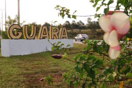 Cidade do Guará