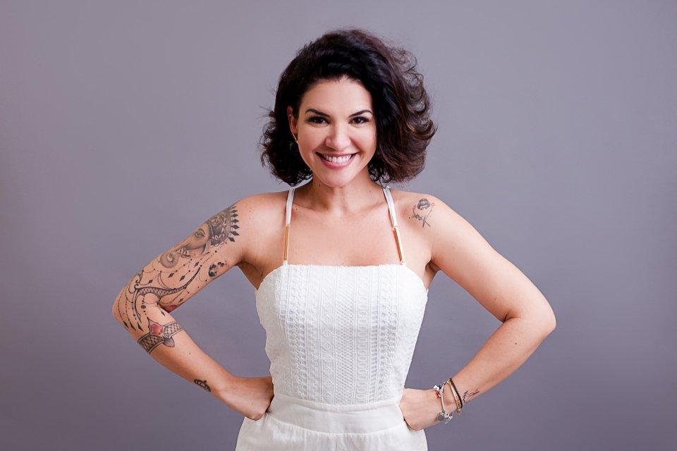 psicóloga Silvia Vasconcelos