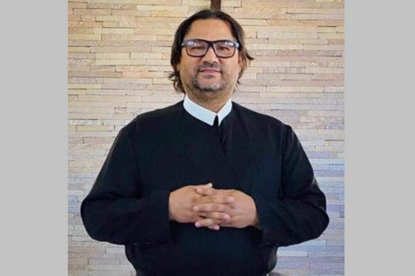 Padre redentorista Idemar morreu de Covid em Goiás