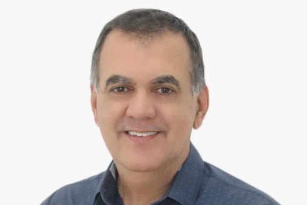prefeito de itanhandu