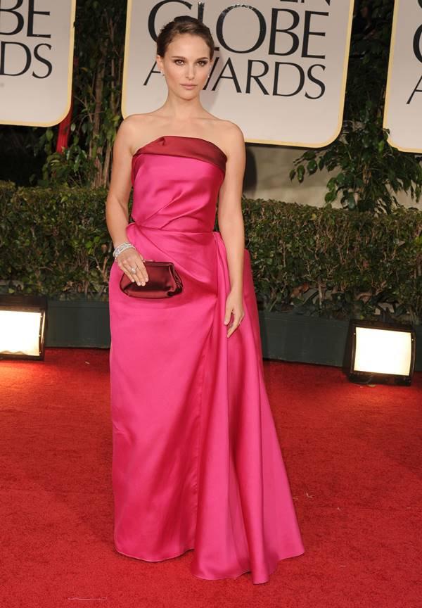 Natalie Portman Westendo Lanvin