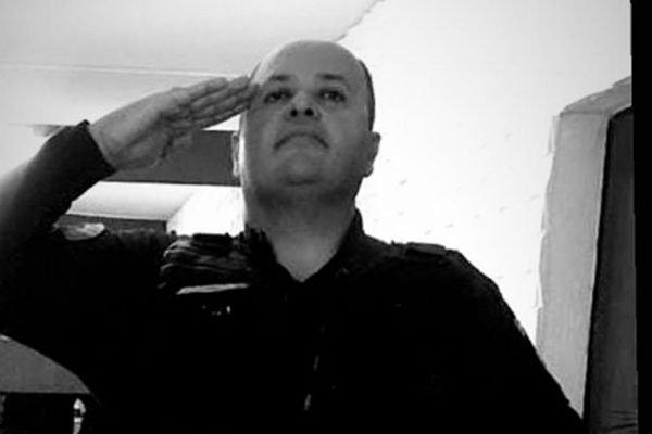 sargento da PMDF