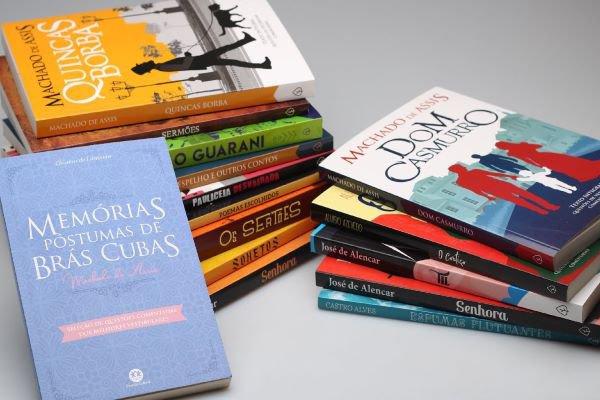 Obras brasileiras