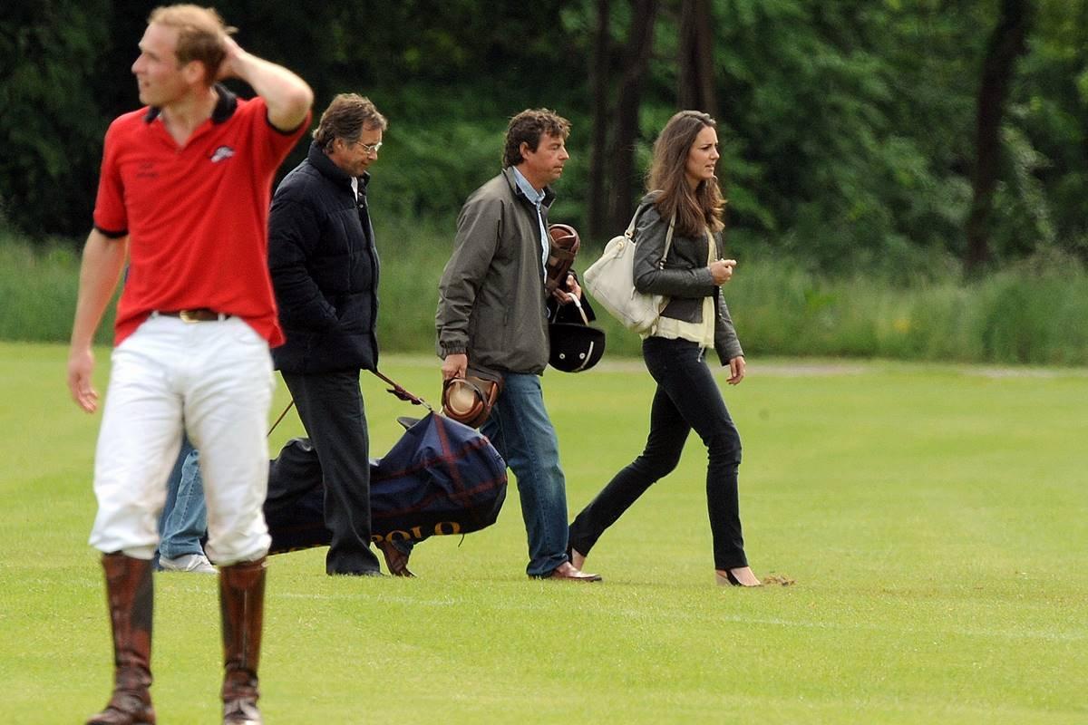 Prince William e Kate Middleton