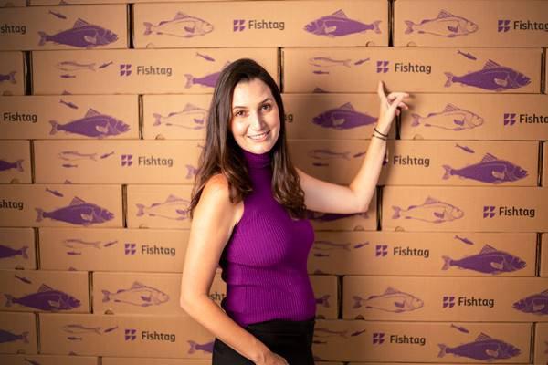 Empreendedora Barbara Granek