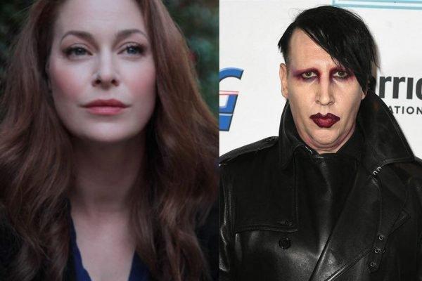 Esme Bianco e Manson