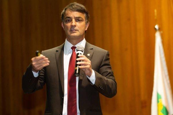 Procurador de Justiça Leonardo Roscoe Bessa