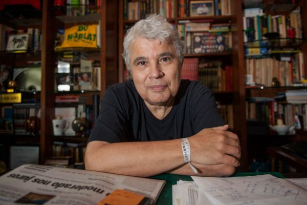 Ricardo Noblat jornalista colunista metropoles