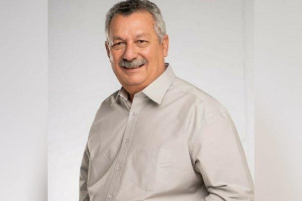 Prefeito de Miranda (MS), Edson Moraes (PSDB)