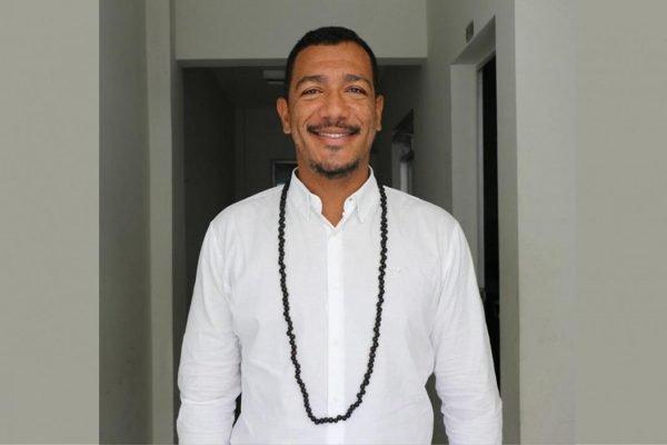 O professor Ilzver de Matos
