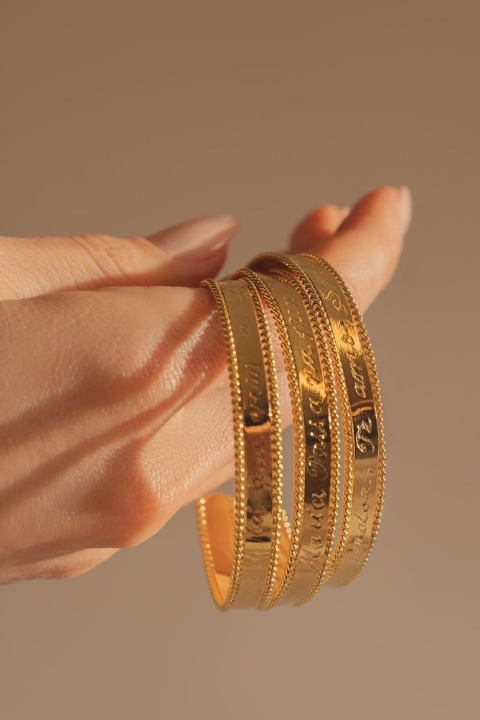 bracelete stella brasília