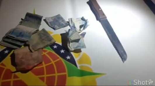 PMDF prende assaltantes após roubarem posto em Sobradinho II