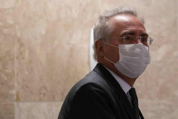 Rena Calheiros - Comissão Parlamentar de Inquérito da Pandemia (CPIPANDEMIA) realiza oitiva do ex-ministro de Estado da Saúde Luiz Henrique Mandetta