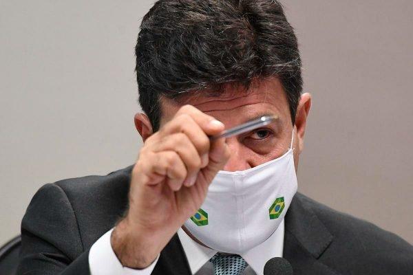 Comissão Parlamentar de Inquérito da Pandemia (CPIPANDEMIA) realiza oitiva do ex-ministro de Estado da Saúde Luiz Henrique Mandetta
