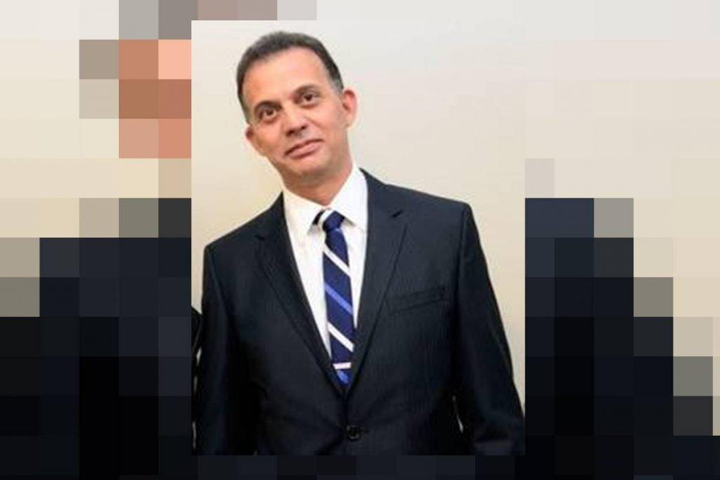 Luís Gustavo Barbosa de Oliveira