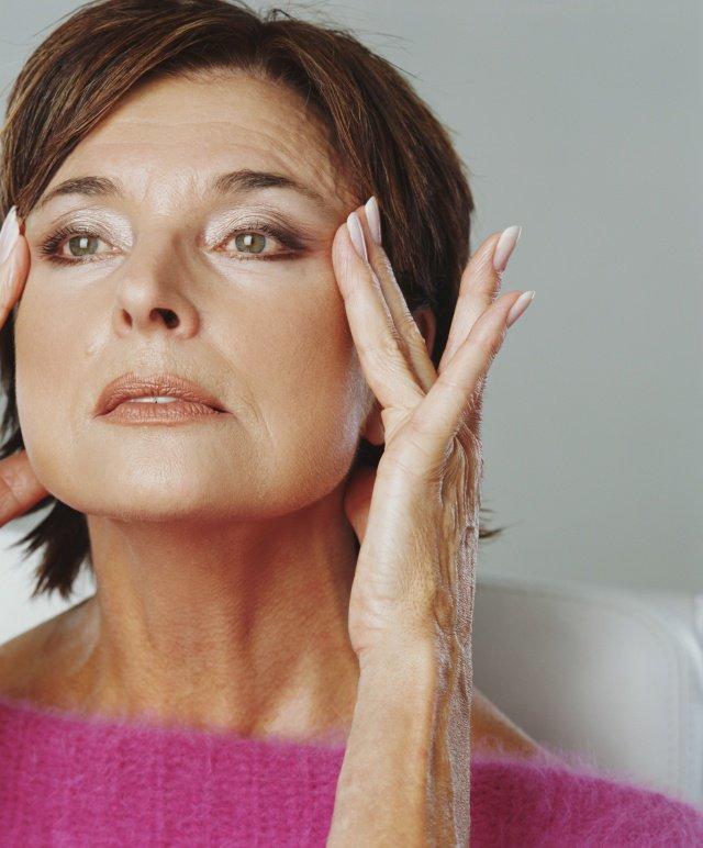 pele envelhecimento