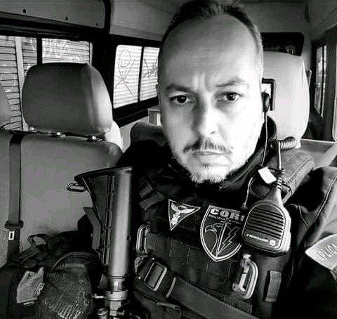 André Frias Dcod morto jacarezinho