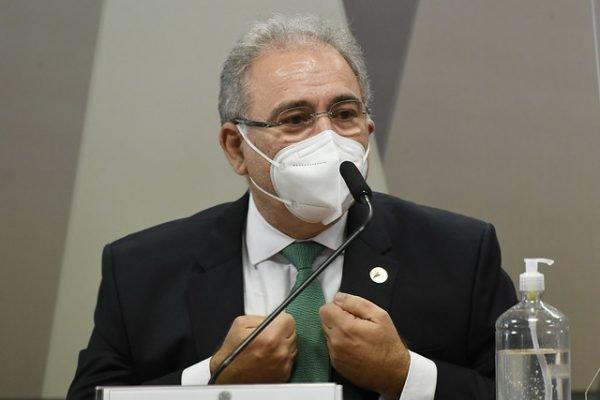 Marcelo Queiroga_ministro