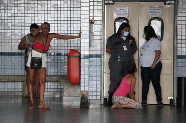 Tiroteio no Jacarezinho, Rio de Janeiro