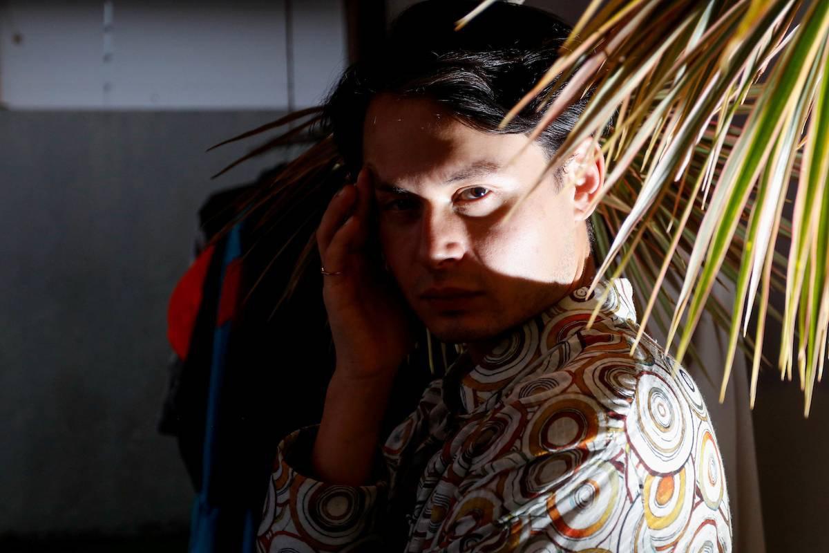 05/05/2021. Brasília-DF. Mônica Moura arma evento com o designer Rafael Chaouiche. Fotos: Arthur Menescal/Especial Metrópoles