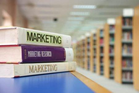 Livros de Marketing