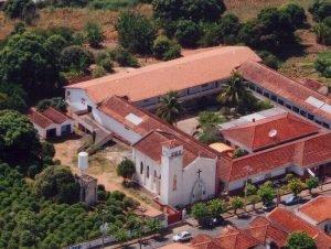 Lar dos Velhinhos Dr Adolpho Barretto em Mococa (SP)