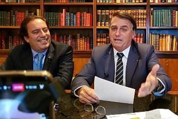 Bolsonaro_live