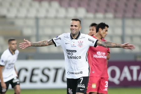 Luan Corinthians