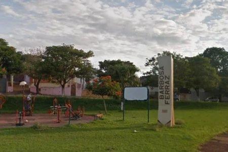 Barbosa Ferraz, no Paraná