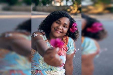 Beatriz Pimenta Quintanilha, 15 anos