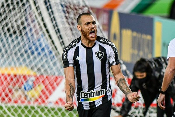 Pedro Castro Botafogo