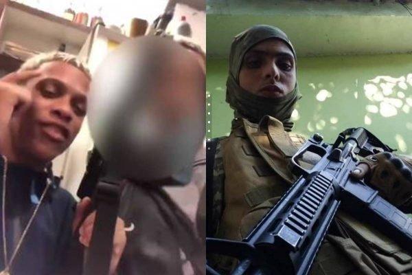 Jacarezinho: antes de operação, 2 dos mortos apareceram com fuzis em fotos  e vídeo