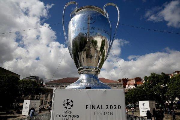 Taça da Champions League