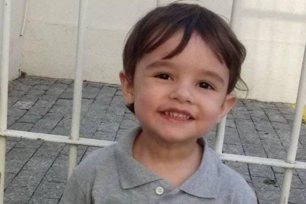 Gael de Freitas Nunes, menino de 3 anos encontrado morto em São Paulo após possível surto de sua mãe