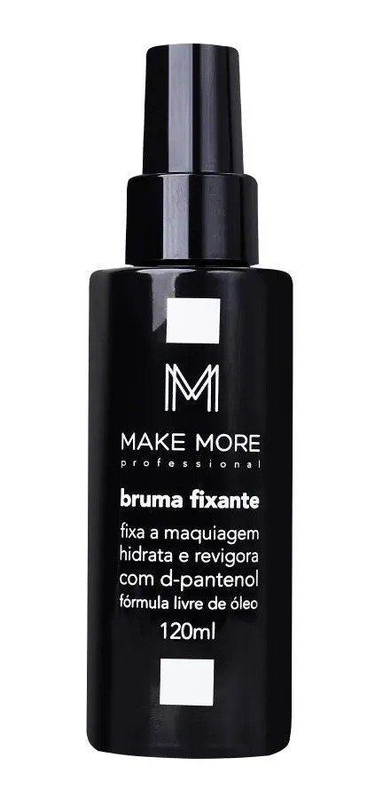 Bruma Fixante Make More 120ml