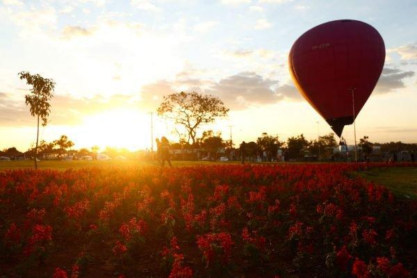 goias festival de balonismo aparecida de goiania