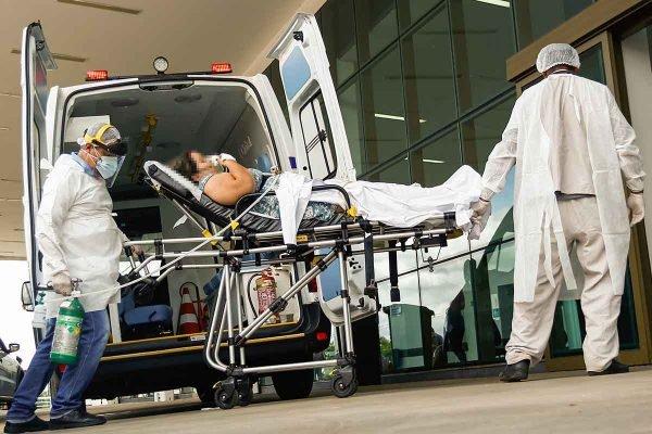 HCAMP Goiânia - Hospital do Servidor