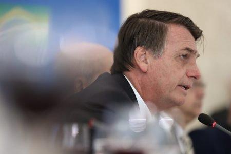Bolsonaro bancada evangélica