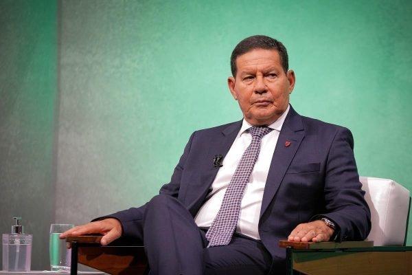 Vice-Presidente da Repúblic